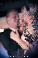 Paul + Melissa Jameson by anafusion