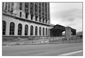 Michigan Central by nutnic