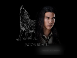 jacob black by incidential