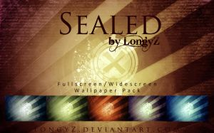 Sealed by LongyZ