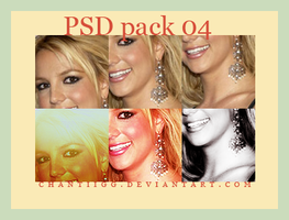 PSD pack 03 by ChantiiGG