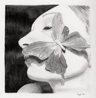 Madame Butterfly -remake- by Tinnu