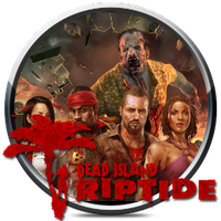 Dead Island Riptide by C3D49