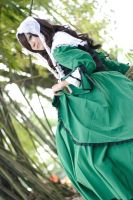 Rozen Maiden - Suiseiseki by Xeno-Photography