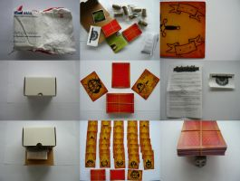 TheGameCrafter-UnboxingMyGame by naysayer