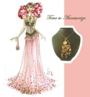 .TIME TO ACCESSORIZE. by lrenah
