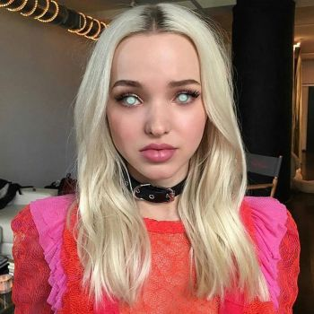 Dove Cameron Collared and Enslaved by hypnospects