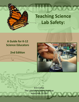 Science Book Cover 1 by Shulky