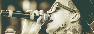 Yelawolf - Facebook Cover Photo by enveedesigns