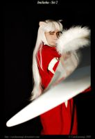 InuYasha - Set 2 by CatoKusanagi