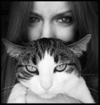 Me and my Twiggy by PinEyedGirl