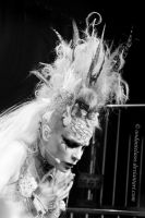 Emilie Autumn X by DanieOpheliac