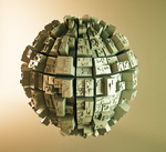 Greeble Test 3dsmax Vray PS by MrAnimator93