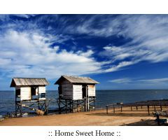 :: Home Sweet Home :: by xdickyx
