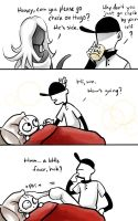 And the best father of this year is...... by ATragicWolf
