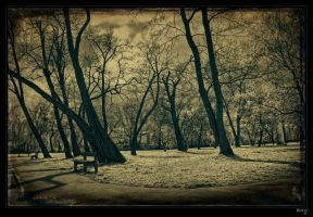 Ghost Park by Riffo