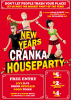 Cranka New Years Poster 2 by SeventhSealDesigns