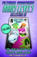 FBH Bonus Levels Collection on sale now! by JackHook