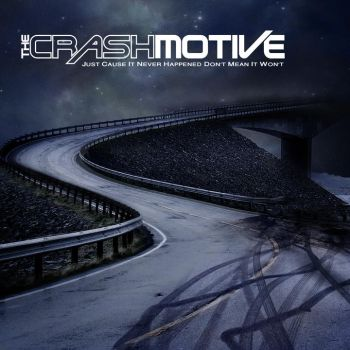 The Crash Motive EP Cover by Metalevon
