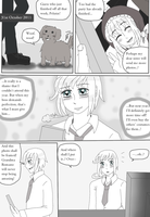 [APH] Everlasting p1 by melonstyle