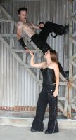 Vera and Stalker 19 by Falln-Stock