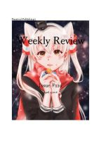 Fanatical Publishing's WEEKLY REVIEW, Issue 129 by FanaticalPublishing