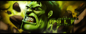 HULK 2012 by whisper1375