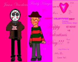 Happy Valentines Day by Criss-Angel-lover