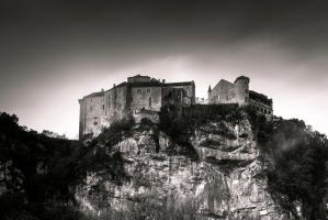 Citadel by OlivierAccart