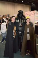 Darth Vader and Me!! by Mad-Mad-Muffin