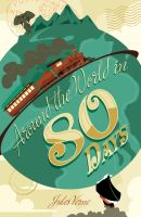 Around the World in 80 days by MikeMahle