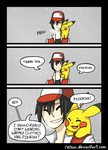 Pikachoo! Page 3 by relyon