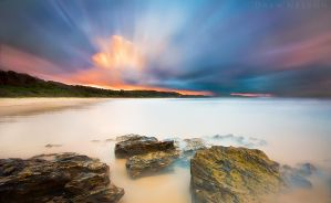 Snapper Beach by DrewHopper