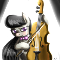 Octavia's Overture by inumocchi