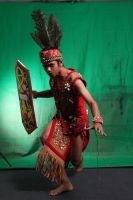 DAYAK by arya-poenya-stock