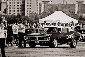 Charger -1- by konax