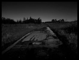 road to nowhere by alcohobo