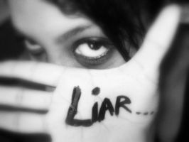 Liar. by cassiElick