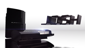 PS3 Cinema 4D by 360snipeProductions