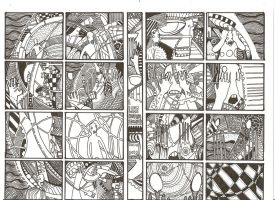 Intercorstal Pages 42 and 43 by grthink