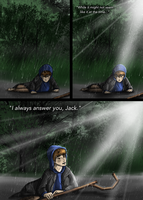 RotG: SHIFT (pg 164) by LivingAliveCreator