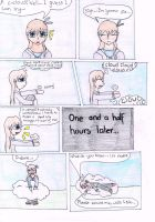 lightwood academy: air homework 1 by speckles2102