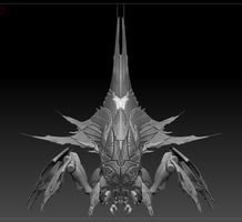 Reaper Destroyer Mod by goodfoot1971