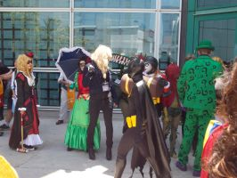 AX2014 - Marvel/DC Gathering: 008 by ARp-Photography