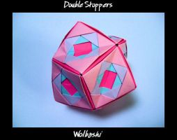 Double Stoppers by wolbashi