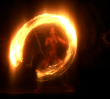 Fire Dancer by SamiJae