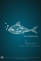 Save Marine Life by Goodnight-Melbourne