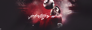 John Terry (England) by Gstyle13