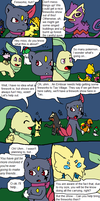 Team Solitary Fireworks Page 1 by BrelooSpore