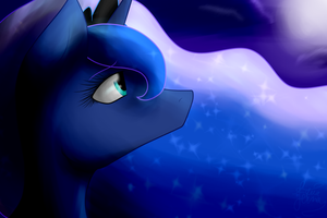 .: Moonlight :. by AquaLuna112